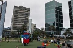 Playground in Lima
