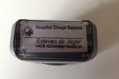 Spot the mistake (first I received one Steven de Jaget)